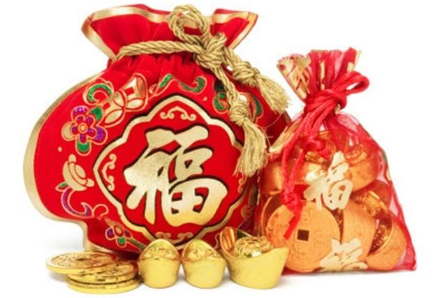 8 กุมภาพันธ์ 2559 - วันตรุษจีน Chinese New Year
