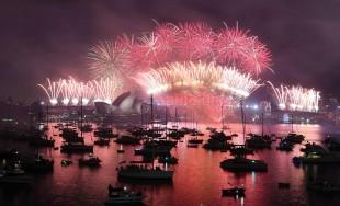 วันขึ้นปีใหม่ วันสิ้นปี (New Year Day)