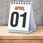 วันโกหก (April Fool's Day)