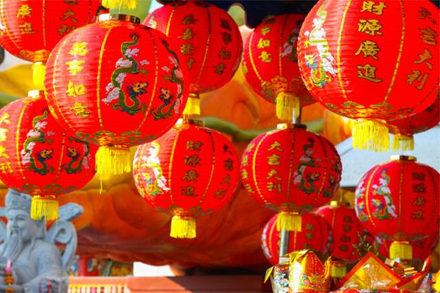 วันตรุษจีน 2563 เทศกาลตรุษจีน ประวัติวันตรุษจีน