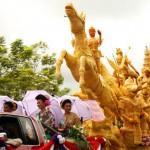 วันเข้าพรรษา (Buddhist Lent Day)