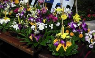 วันลอยกระทง (Loi Krathong)
