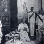 วันฉัตรมงคล (Coronation)